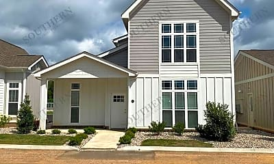 Building, 6152 Scottsville Rd, 0