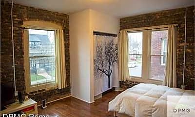 Bedroom, 108 S Hosmer, 0