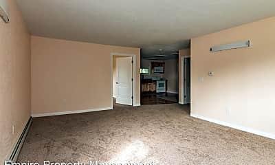 Living Room, 1034 23rd Ave, 1