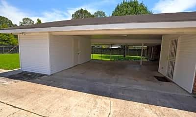 Patio / Deck, 5561 N Allegheny Ct, 2