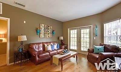 Living Room, 8302 W Hausman Rd, 1