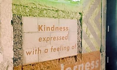Community Signage, 680 Ala Moana Blvd, 1