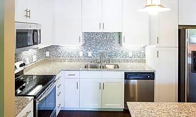 Kitchen, 908 N Bishop Ave 2-203, 1