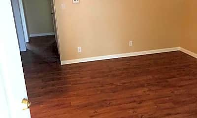 Living Room, Trail's Edge Apartments, 1