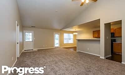 Living Room, 12211 Running Springs Rd, 1