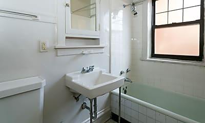 Bathroom, 309 W Oak St, 2