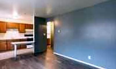 Towne Apartments, 1