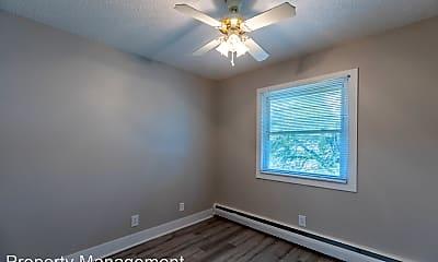 Bedroom, 3718 SE 14th St, 2