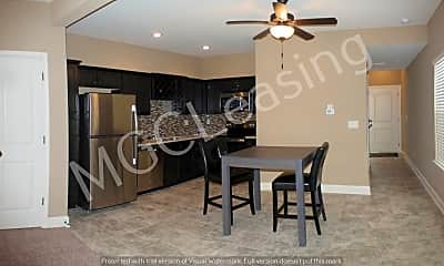 Dining Room, 2160 SW Timbertrace Ln, 1