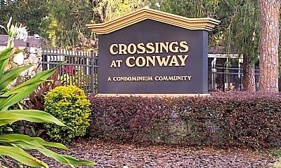 Community Signage, 4189 E Michigan St, 1