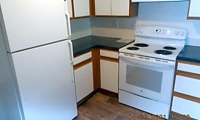 Kitchen, 9943 NE Prescott St, 1