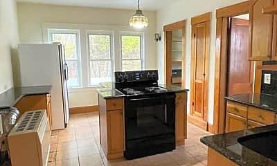 Kitchen, 298 Lancaster St, 0