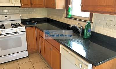 Kitchen, 134 N Union St, 2