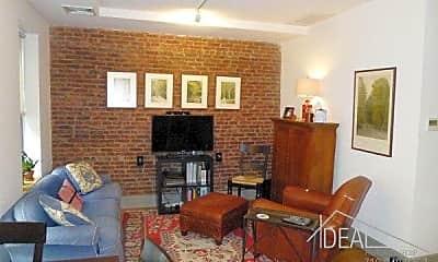 Living Room, 133 Court St, 0