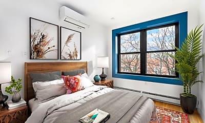 Bedroom, 394 Quincy St, 0
