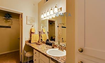 Bathroom, 11020 Huebner, 1