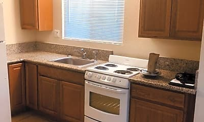 Kitchen, 2720 Oro Dam Blvd E, 1