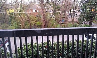 Patio / Deck, 302 Dunlap Ave, 2