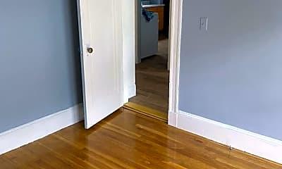 Bedroom, 135 Mills Street, 1