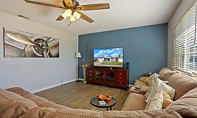 Bedroom, 1033 Coral Court, 0