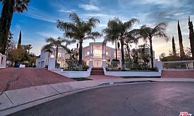 Building, 23476 Palm Dr, 0