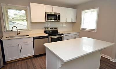 Kitchen, 231 Maple St, 1