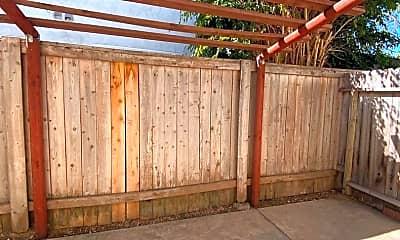 Patio / Deck, 4223 Dana Rd, 2