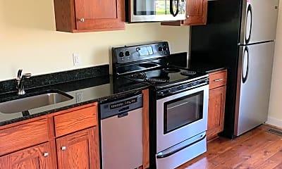 Kitchen, 325 2nd St, 0