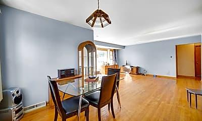 Dining Room, 183 Linden Ln, 1