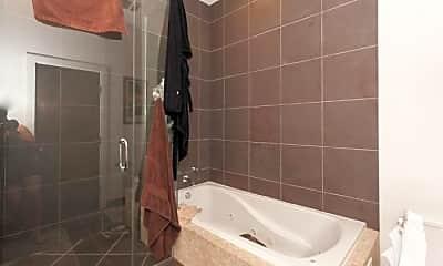 Bathroom, 3255 N Paulina St, 2