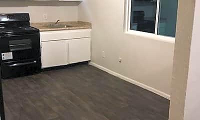 Kitchen, 6627 S 10th St, 1