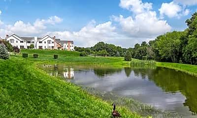 Lake, The Mansions At Hockanum Crossing, 1