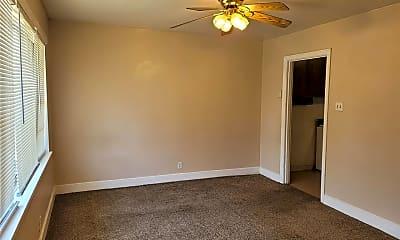 Bedroom, 613 Lenora St, 1