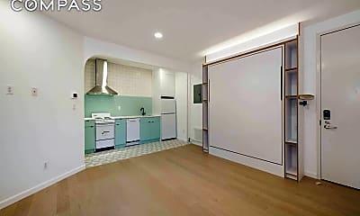 Bedroom, 487 Clinton Ave 1-L, 0