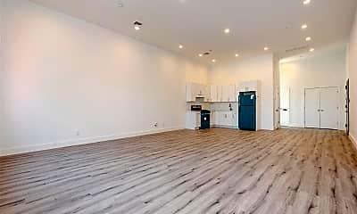 Living Room, 316 Fulton Ave 5, 1