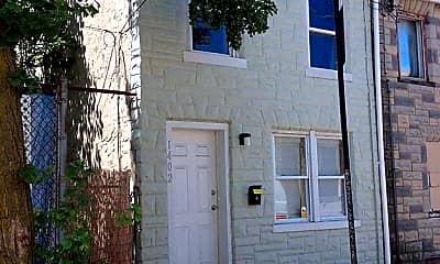 Building, 1402 E Oxford St, 0