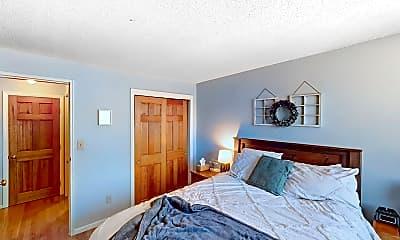 Bedroom, 14 Murdock Street, Unit 1-7, 2