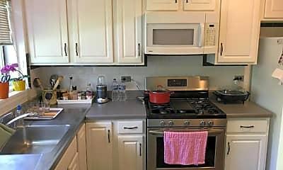 Kitchen, 10662 Weymouth St 4, 1