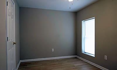Bedroom, 117 S Calhoun St, 1