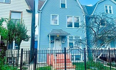 Building, 3636 W Palmer St, 0