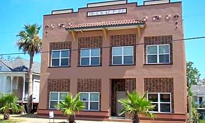 Building, 2609 Avenue L, 0