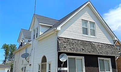 Building, 20351 Goller Ave, 0