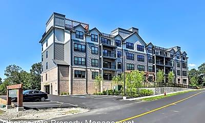 Building, 167 Fairmount Ave, 0
