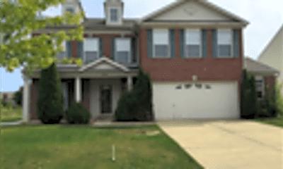 Building, 13993 Meadow Lake Drive, 1