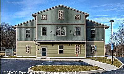 Building, 128 Vineyard Ave, 1