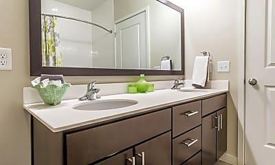 Bathroom, The 704, 0
