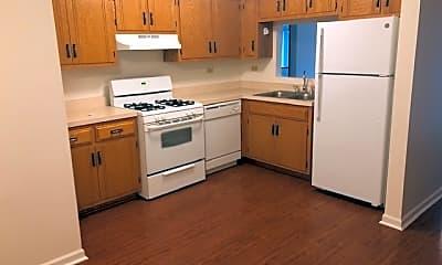 Kitchen, 1424 Rock Run Dr, 1