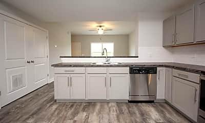 Kitchen, 2025 Willow Dr 7, 1