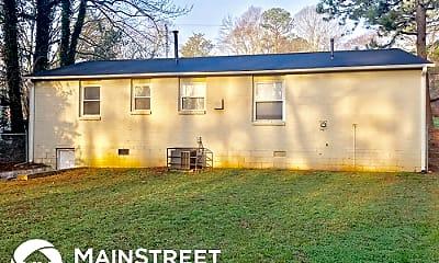 Building, 2374 Baywood Dr SE, 2