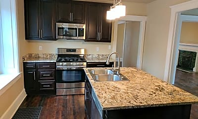 Kitchen, 3841 Federal Blvd, 1
